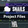 What About: Snails Project File [FREE DOWNLOAD]