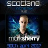 Mark Sherry - Scotland In The Mix 2017-04-30 Artwork