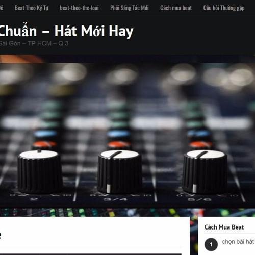 Đêm Giao Thừa Nghe Một Khúc Dân Ca Beat - Thoại Mỹ - Báu Studio