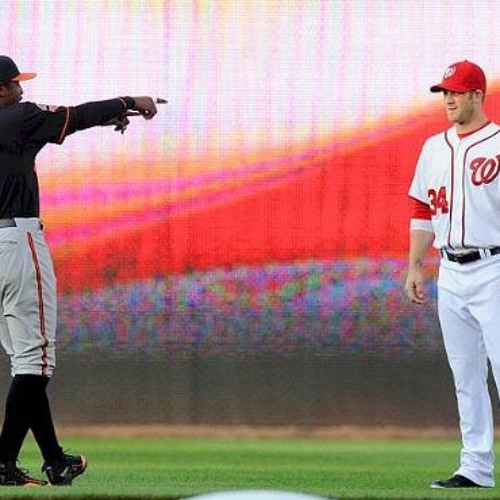 """Orioles-Nationals Rivalry is """"Fake"""" but Fun Anyway"""