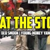 Beo Smook - At The Sto Ft. Young Money Yawn (Official Audio)