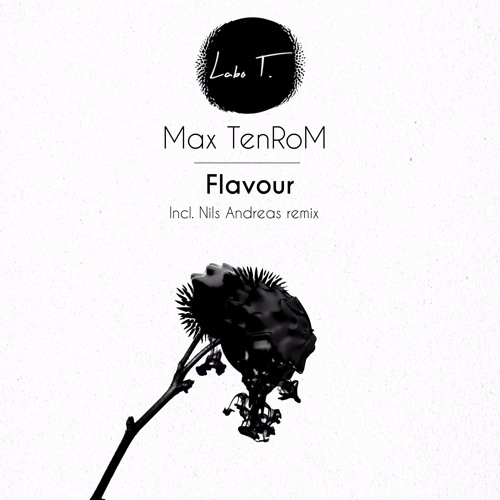 LT0006 - Max TenRoM - Flavour EP (incl. Nils Andreas remix)