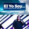 El Yo Soy... que lo que no es, Sea - Carmen Gloria Portada del disco