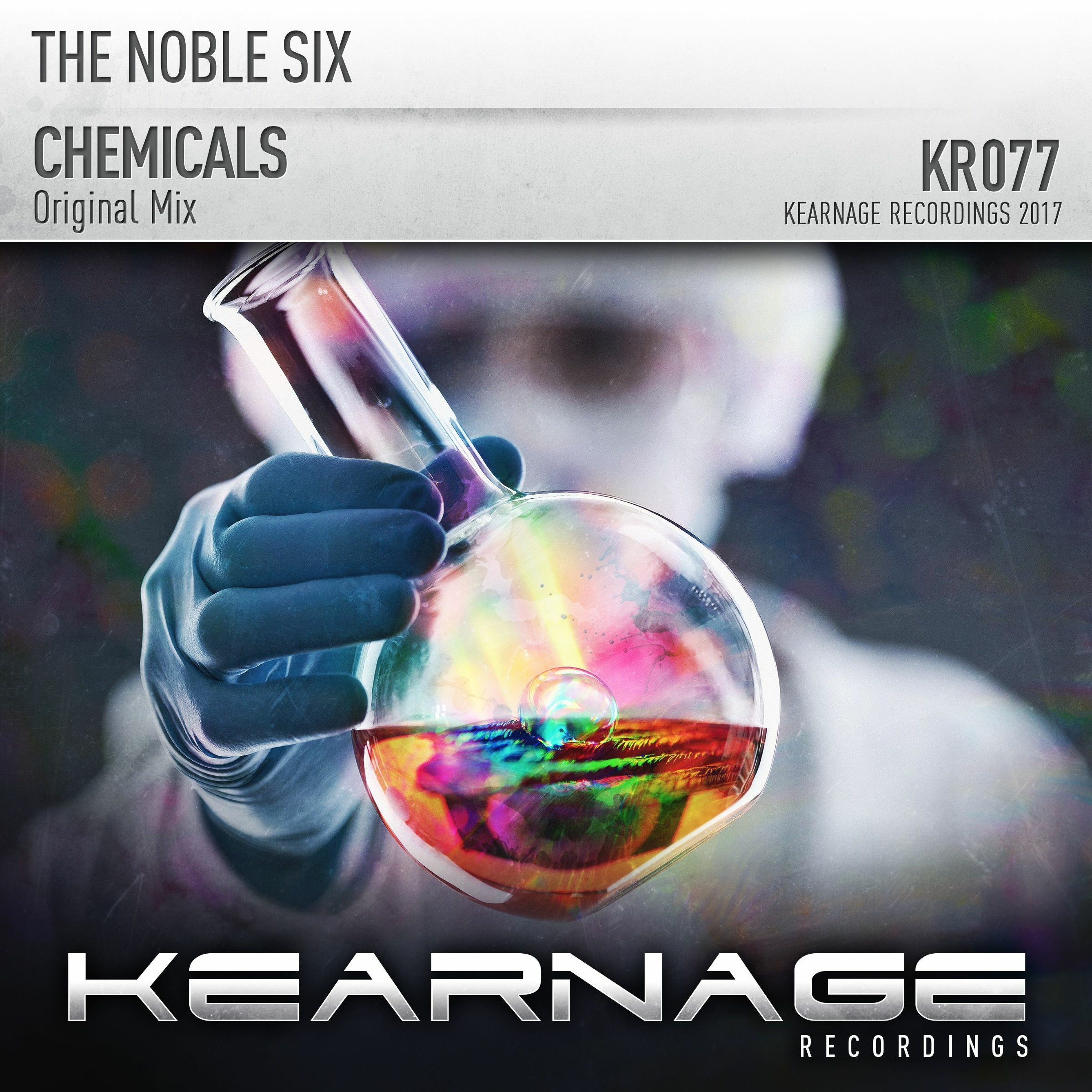 The Noble Six - Chemicals (Original Mix) [Kearnage]