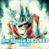 Sik World - Dragon Ball Z RAP