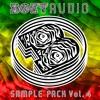 FREE Sample Pack Vol. 4 (Jungle) - [DJ Hybrid]