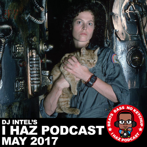 I Haz Podcast May 2017
