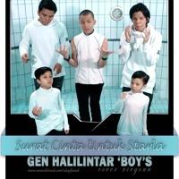 Gen Halilintar 'Boys' - Surat Cinta Untuk Starla (Cover) Virgoun