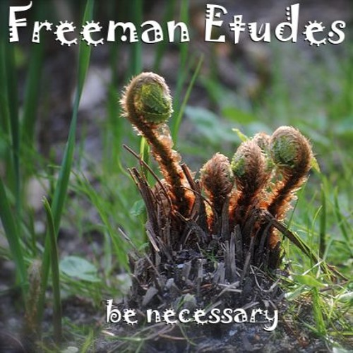 Freeman Etudes - Hold On
