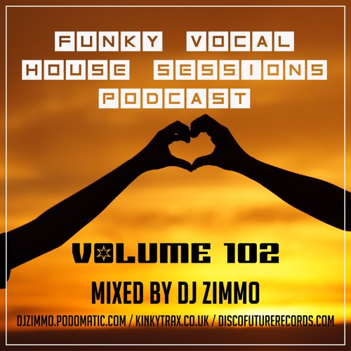 FVHS 102 (Mixed By DJ Zimmo)