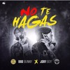 No Te Hagas - Bad Bunny Ft Jory Boy - JONI RMX
