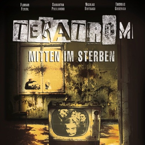 Teratrom | Original Soundtrack (2012)