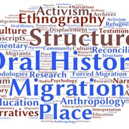 The Intersection of Oral History and Sociology