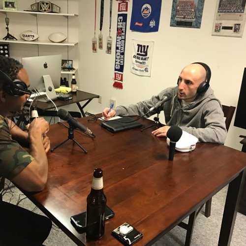The A&R Podcast - Episode 2 w/ Solo for Dolo