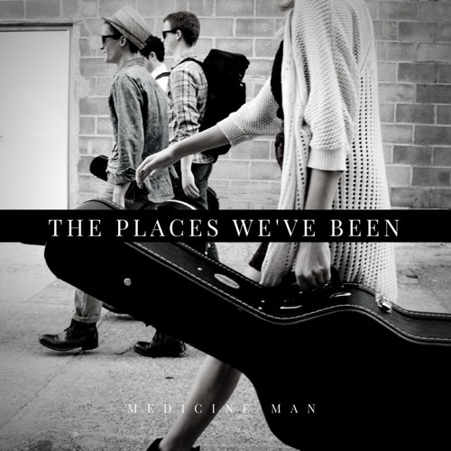 The Places We've Been