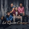 Marama - La Quiero Conocer [Single Mayo 2017]