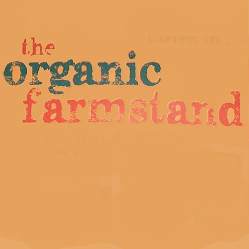 Organic Farm Stand -- May 4, 2017 -- Guest Kim Nace, Rich Earth Institute