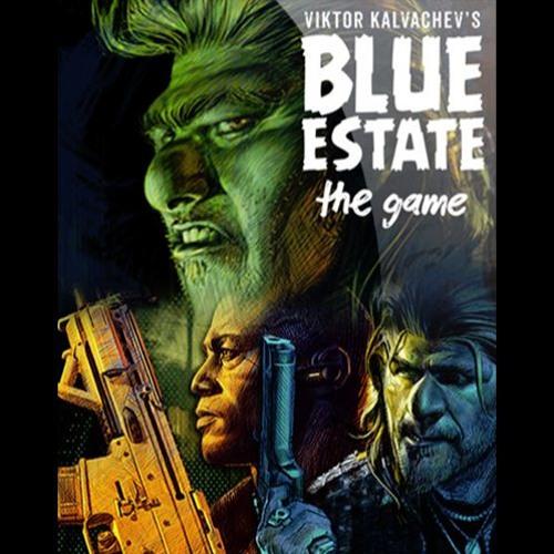 Blue Estate Lounge