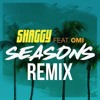 Shaggy - Seasons Ft OMI  (Oχƒσя Remix)