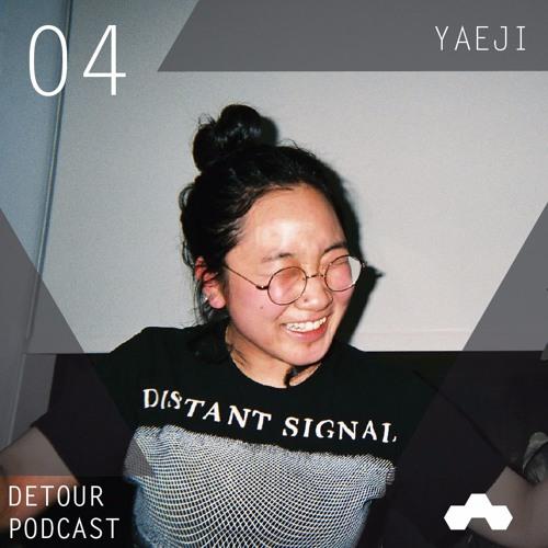 Detour Podcast 04 Yaeji Live At Hot Mass By Detour Pgh Free