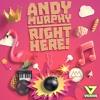Andy Murphy - Right Here (Paul Scott Remix) [VICIOUS]