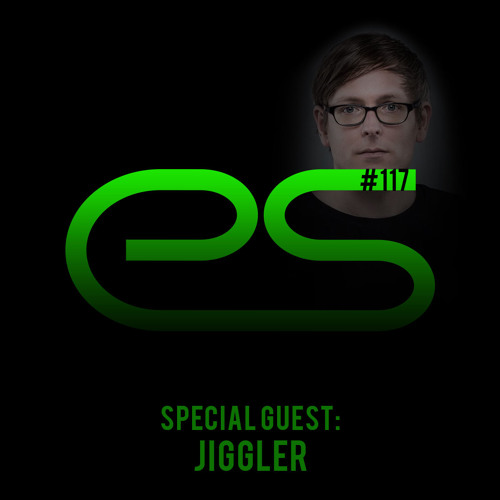 Eagle Sessions #117 presented by AlBird (Guest: Jiggler)