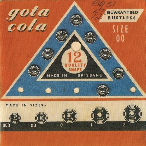 I Know I by gota cola 1999
