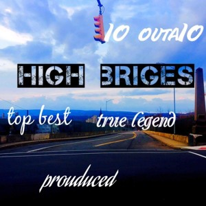 Young G. - High Briges- (Official Audio) [HD]
