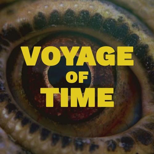Voyage Of Time - Amour, planètes et beauté