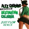 Alex Gaudino - Destination Calabria ( Justflow Remix ) **FREE DOWNLOAD** CLICK BUY