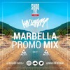 @SHAQFIVEDJ x @MAXDENHAM - Aces Marbella Promo MIX mp3