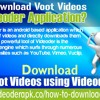 How To Download Voot Videos Using Videoder Applica