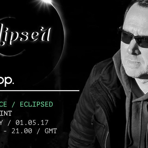 Xspance presents Eclipsed w/ Mint - 1.5.2017