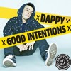 Dappy - Good Intentions ( Piano Cover )( feat. Priime )