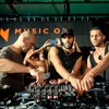 The Martinez Brothers @ Music On Festival - Amsterdam - 06-05-2017