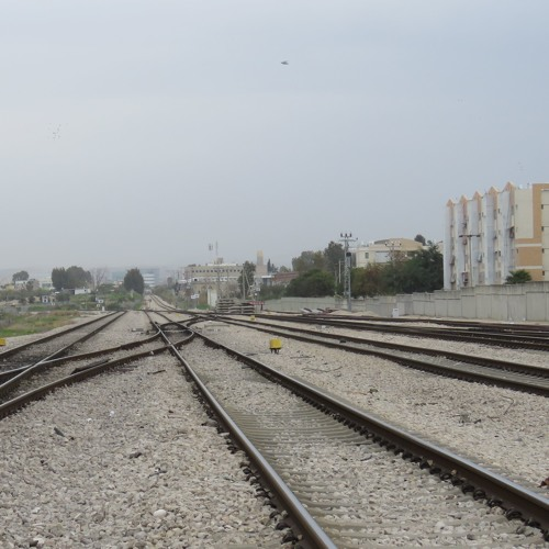 # Trainstory #
