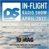 Deeper Sounds w/Andy Eastough - British Airways - De La Swing, Martin Smith & More - April 2017