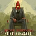 Brock Berrigan The Waiting Game Artwork