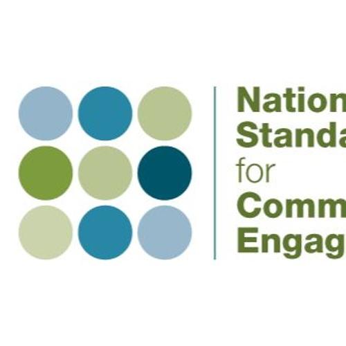 National Standards for Community Engagement