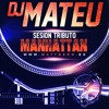 DjMateu - Tributo Manhattan Benidorm Años 2000 Volumen 7