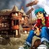 Gorillaz Ft Danny Brown & Kelela - Submission (Koet The Poet Remix)