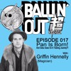 017 - Pan Is Born! And Goku Goes On A Training Journey?! w/ Griffin Hennelly