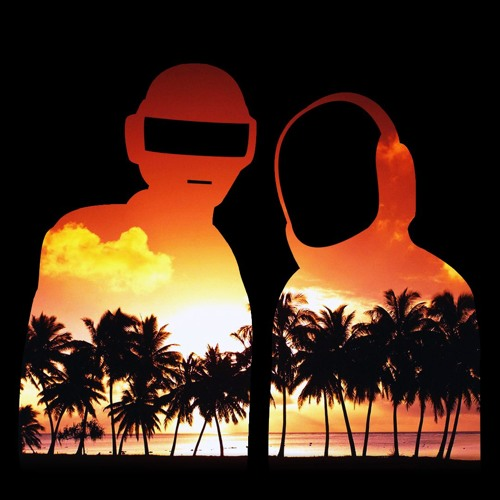 Daft Punk - Fresh (Justin Faust Club Mix)