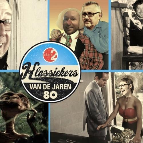WINNAAR: Radio 2 - Interne Promo Voor De Klassiekers Van De Jaren 80 Versie 1