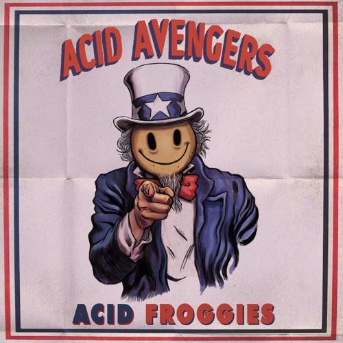Automat - AcidLontan [AARHS01]