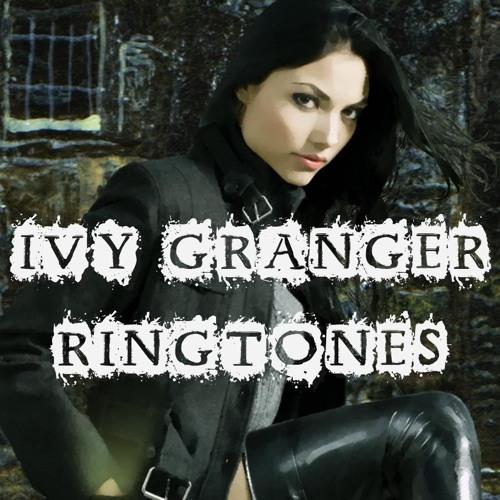 Ivy Granger Ringtone Ivy - Let's Go Kick Some Huntsman Ass - Iphone
