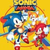 Sonic Mania - Debut Trailer Music (Nitro Fun & Hyper Potions - Checkpoint)