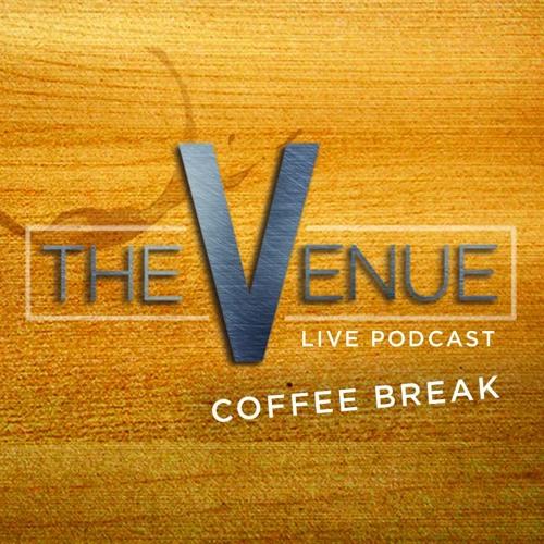 The Coffee Break Episode 9 VenueConnect Allied/Professional Win-Win
