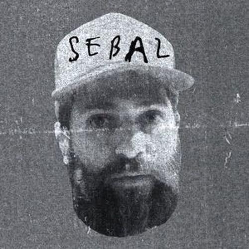 L'émission avec des images #8 avec Sébastien Alouf (Sebal)