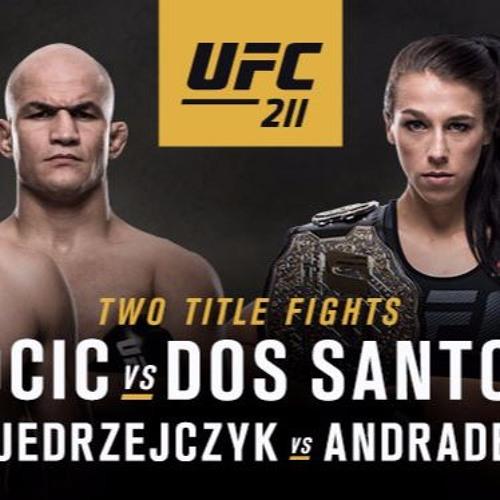UFC 211 – MIOCIC VS DOS SANTOS 2 EPISODE
